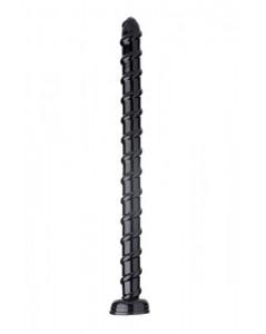 Swirl Anal Snake Anaaldildo - 49 cm