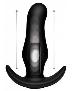 Thump-It Stotende Prostaat Buttplug