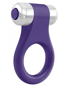 Cockring OVO B1 Purple