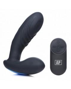 P-Thump Prostaat Vibrator Met Afstandsbediening