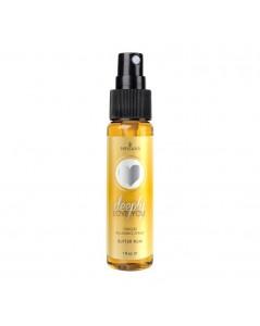 Deeply Love You Throat Relaxing Spray - Butter Rum