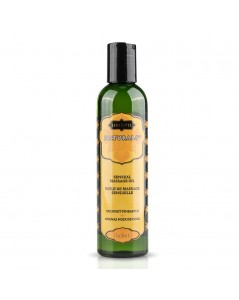 Kamasutra Naturals Coconut Pineapple Massage-Olie