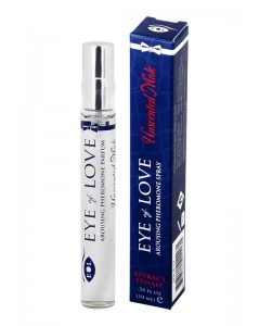 EOL Body Spray Voor Mannen Geurloos Met Feromonen - 10 ml
