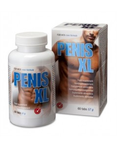 Penis XL Pillen