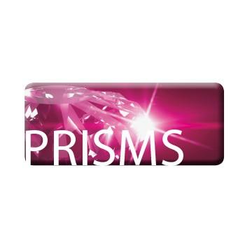 Prisms Erotic Glass